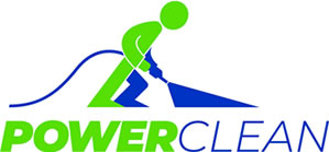 Powerclean Logo